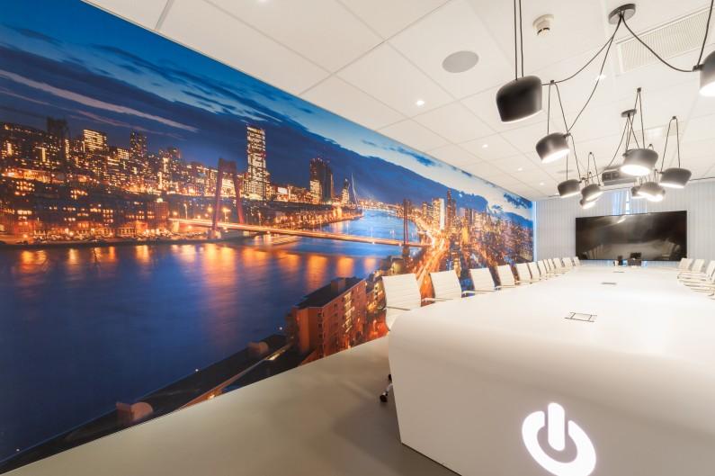 Showroom Van Domburg