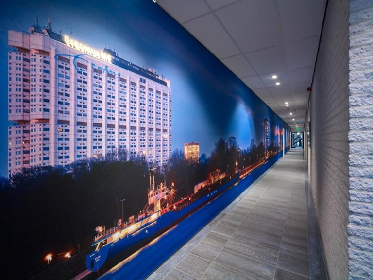 Van Domburg Partners – XXL visual
