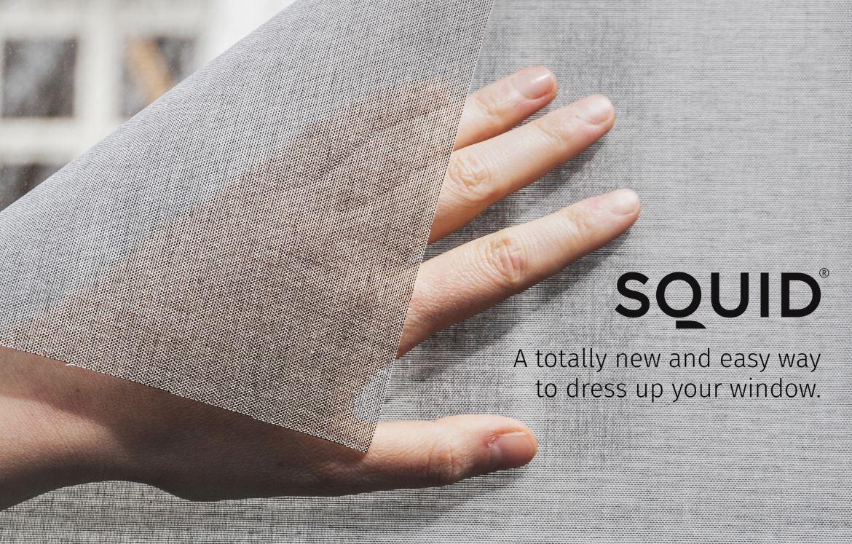 Textiel op glas –  de nieuwste trend